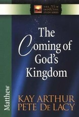 Arthur, Kay Coming of God's Kingdom, The (Matthew)  5129