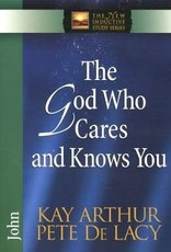 Arthur, Kay The God Who Cares and Knows You 1930