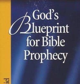 Arthur, Kay God's Blueprint for Bible Prophecy 8023