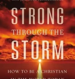 Strong Through the Storm 9327