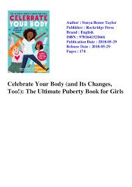 Celebrate Your Body 1666