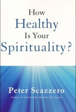 How Healthy is your spirituality?  6653