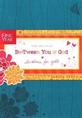 The One Year-Be-Tween You and God 2458