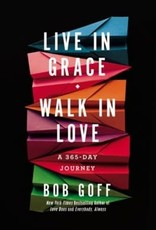 Live in Grace, Walk in Love 3772