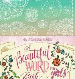 NIV Beautiful Word Bible for Girls 1082