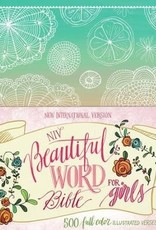 NIV Beautiful Word Bible for Girls 1082