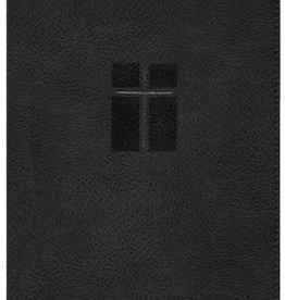 NIV Quest Study Bible, Black 0825
