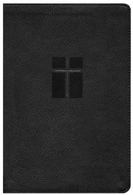 NIV Quest Study Bible, Black 0825