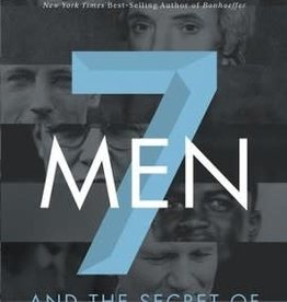 7 Men:  And the Secret of Their Greatness  0957