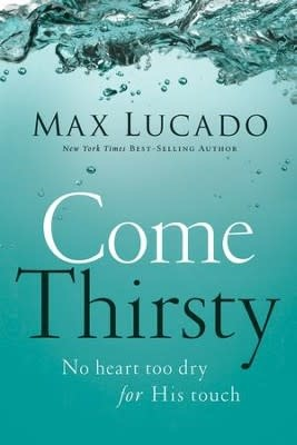 Luccado, Max Come Thirsty 7315