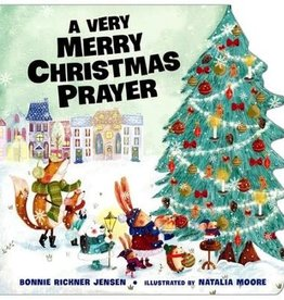 Very Merry Christmas Prayer  0537