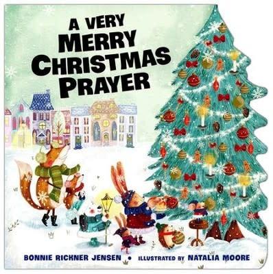 Very Merry Christmas Prayer  0537