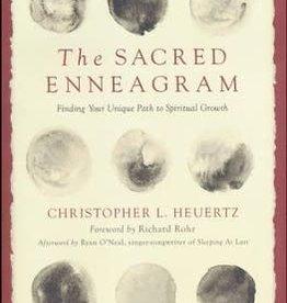 Sacred Enneagram  8276