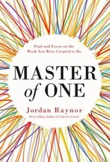 Raynor, Jordan Master of One 3332