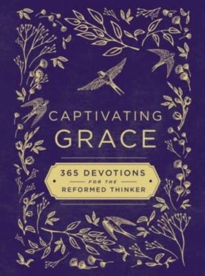 Captivating Grace 2652