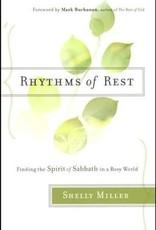 Rhythms of Rest  8439