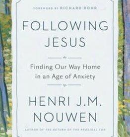 Following Jesus 6392
