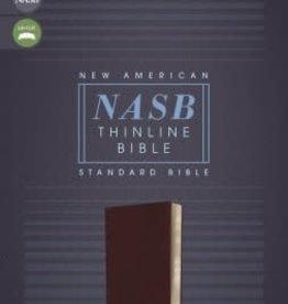 NASB Thinline Bible 0948