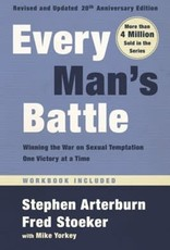 Arterburn, Stephen Every Man's Battle 3516