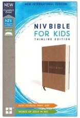 NIV Bible for Kids 4205