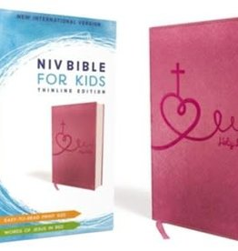 NIV Bible for Kids 4229
