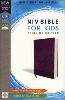 NIV Bible for Kids 4182