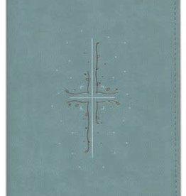 NLT Filament Bible - teal- 4431