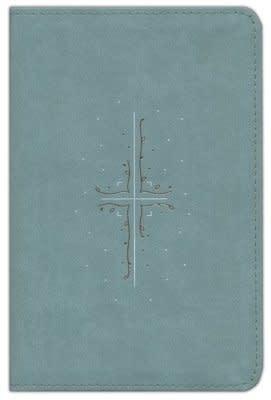 NLT Filament Bible - Eucalytus/Copper 4431