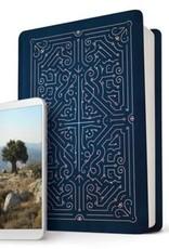 NLT Filament Bible blue index  4448