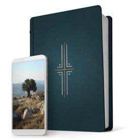 NLT Filament Bible Midnight blue index 4462