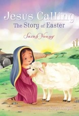 Jesus Calling:  The Story of Easter 0329