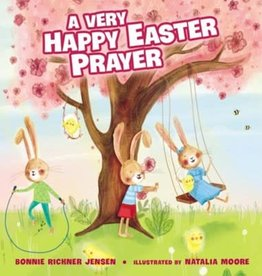 Very Happy Easter Prayer 5231
