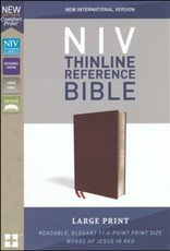 NIV Thinline Reference 9560