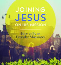 Joining Jesus on Mission 0029