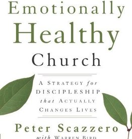 Scazzero, Peter Emotionally Healthy Church 0757