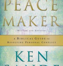 Sande, Ken Peacemaker 4852
