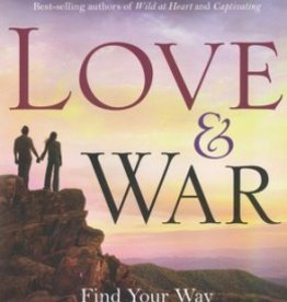 Eldredge, John Love And War (paper)