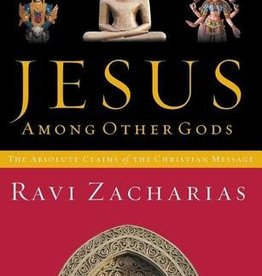 Zacharias, Ravi Jesus Among Other Gods 3270