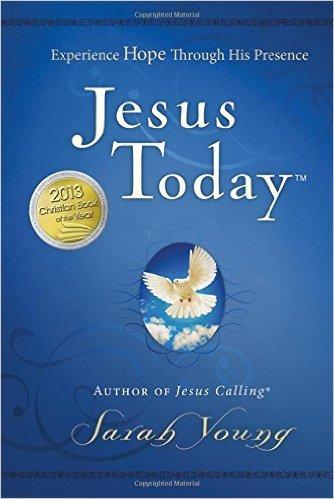 Young, Sarah Jesus Today 0097