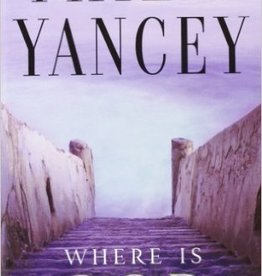 Yancey, Philip Where is God When it Hurts? 5728