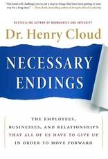 Cloud, Henry Necessary Endings 7127