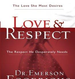Eggerichs, Emerson Love and Respect
