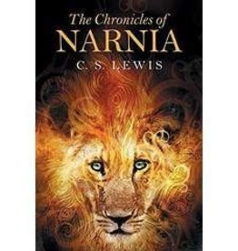 Lewis, C.S. Chronicles of Narnia