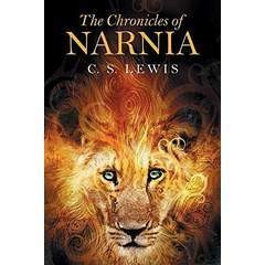 Lewis, C.S. Chronicles of Narnia 8500