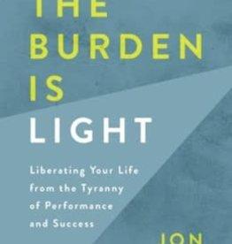 Burden is Light, The 0679