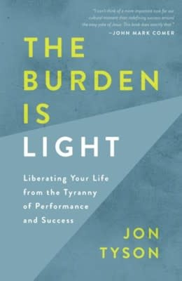 Burden is Light, The 0679