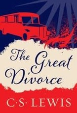 Lewis, C.S. Great Divorce (rev.) 2951