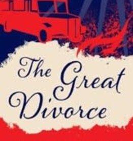 Lewis, C.S. Great Divorce (rev.) 2951 -
