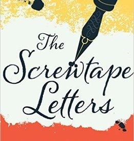 Lewis, C.S. Screwtape Letters (rev.) 2937