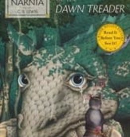 Lewis, C S Voyage of the Dawn Treader 1077